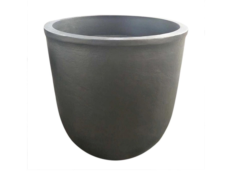 Silicon Carbide (SiC) Crucibles