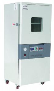 Precision type vacuum drying box