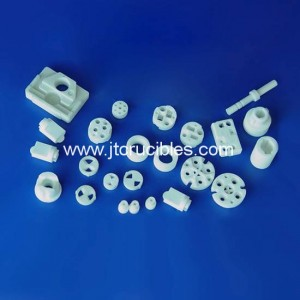 High Purity Alumina components