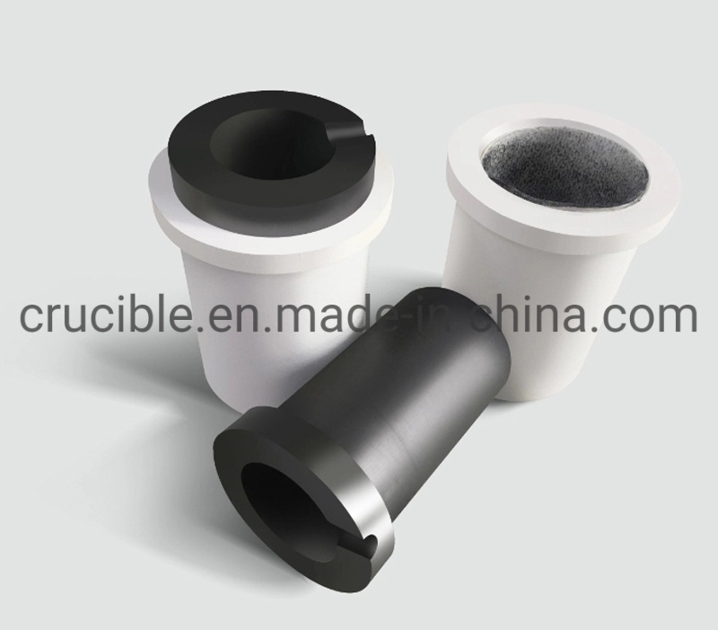 High purity Graphite Melting Crucible for Precious Metal