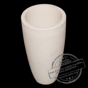 High Thermal Strength Alumina Bauxite Carbide Cup and Crucibles