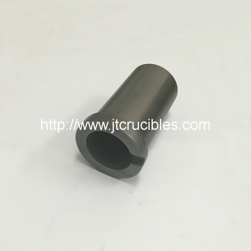 High purify graphite crucibles for