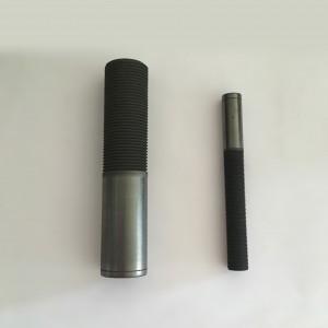 high density graphite pipe