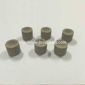 fire assay magnesia Cupels