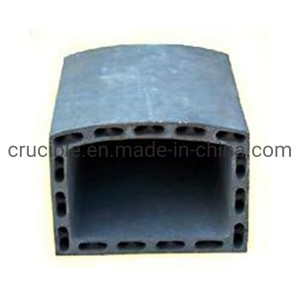 Silicon Carbide Ceramic Sagger for Electric Furnace