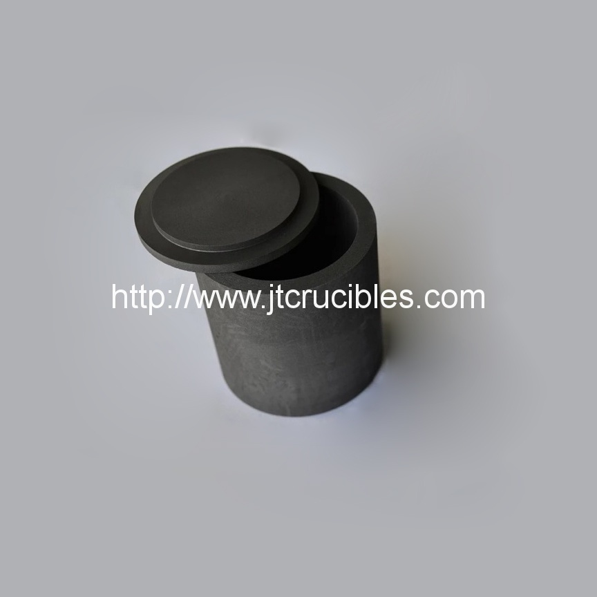 graphite crucibles for chemical experiment