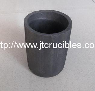 upward casting process graphite protect sleeve